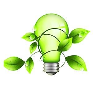 Energieeffizienz und Lösungen für den Umweltschutz